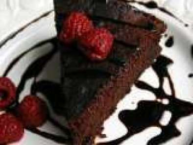 Recept Restaurant Reviews and Chocolate Cake